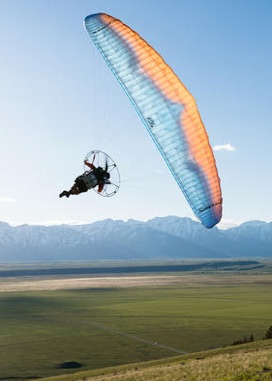 Everest Gliders Paramotor Wings
